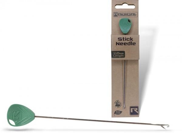 Radical Sticknadel grün