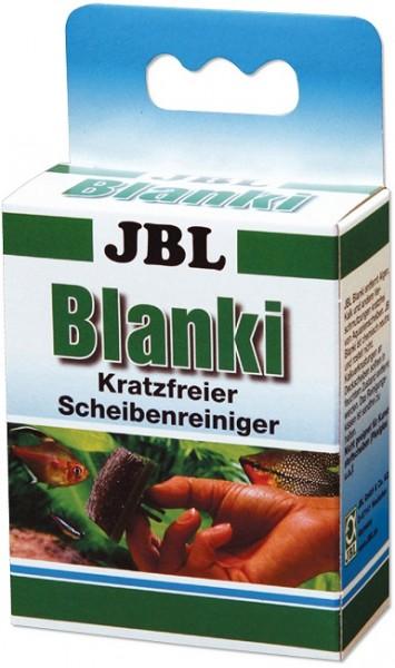 JBL Blanki - Kratzfreier Aquarien-Scheibenreiniger