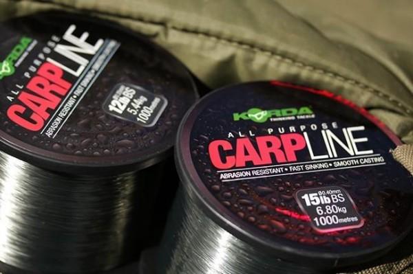 Korda Carp Line - 1000m