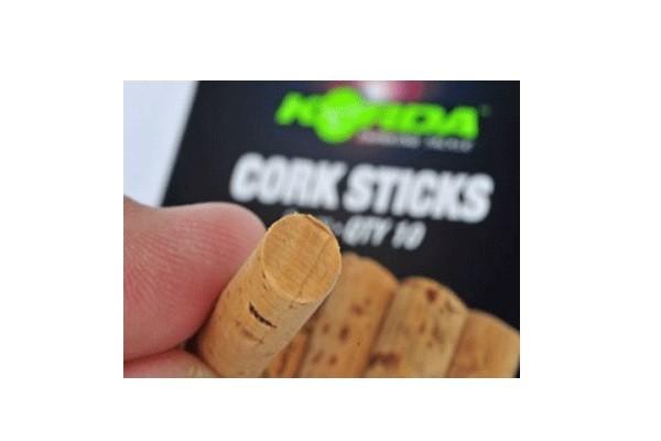 Korda Spare Cork Sticks