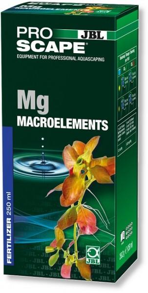 JBL PROSCAPE Mg MACROELEMENTS - Magnesium-Pflanzendünger für Aquascaping