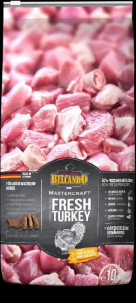 MASTERCRAFT Fresh Turkey