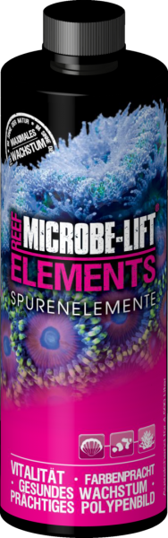 MICROBE-LIFT - Elements - Spurenelemente