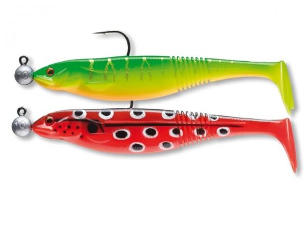 "Daiwa Prorex ,,Ready to Fish"" Classic Shad Set - Pike1"