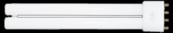 sera Ersatzlampe PL 18 W weiß/weiß für Süßwasser