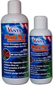 Vanya Plant FE II