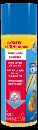 sera pH/KH-minus