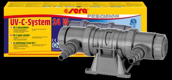 sera UV-C-System 24W