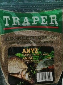 Traper Smell Additive Anise 250g