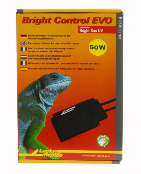 Lucky Reptile Bright Control EVO 50Watt