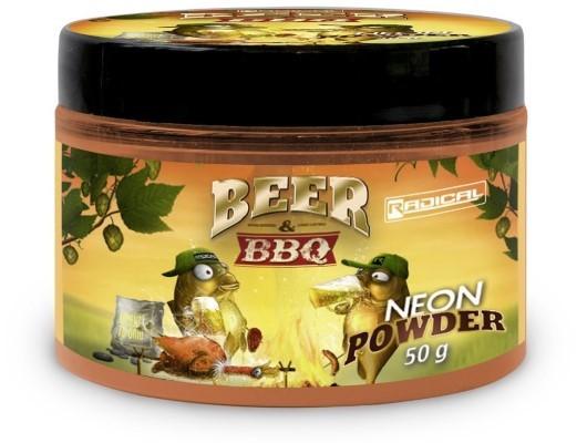 Radical Beer & BBQ Neon Powder 50g