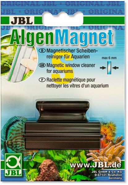 JBL Algenmagnet - Scheiben-Reinigungsmagnet für Aquarienscheiben