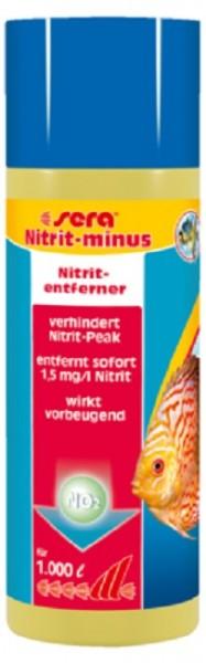 sera Nitrit-minus