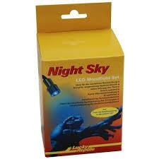 Lucky Reptile Night Sky LED Set - Mondlicht