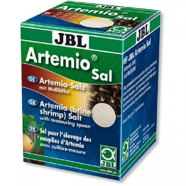 JBL ArtemioSal 200ml - Salz für die Kultivierung von Artemia-Krebsen