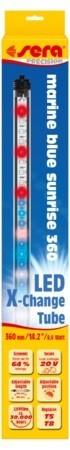 sera LED X-Change Tube marine blue sunrise