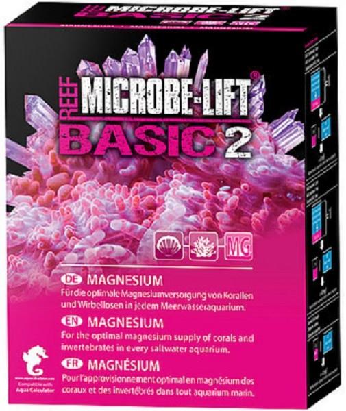 MICROBE-LIFT - Basic 2 - Magnesium 1000g