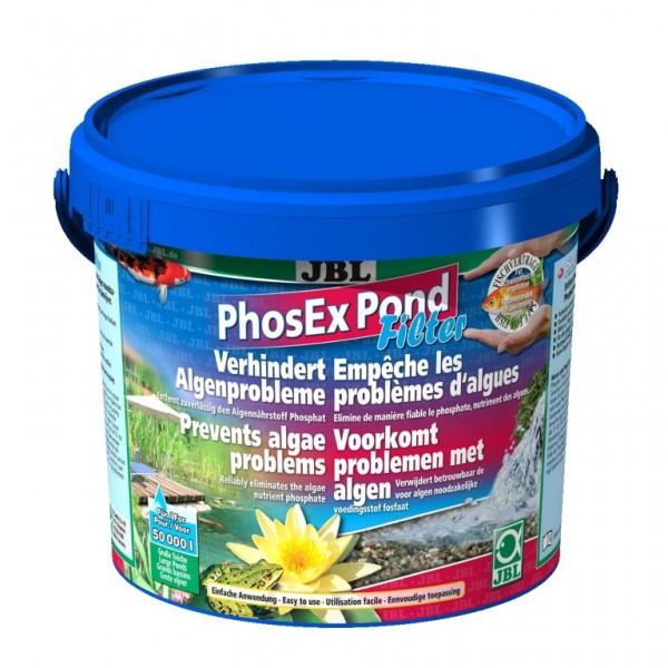JBL PhosEx Pond Filter - Phosphatentferner