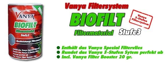 Vanya BIOFILT 1000ml