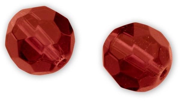 Quantum 4street Glass Bead rot- Glasperlen