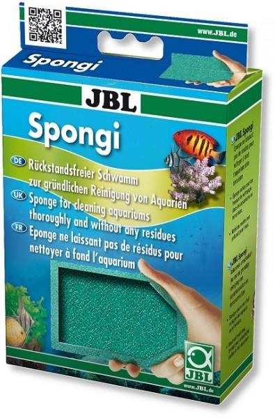 JBL Spongi - Reinigungsschwamm für Aquarien und Terrarien