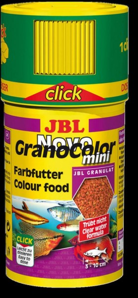 JBL NovoGranoColor mini CLICK 100 ml