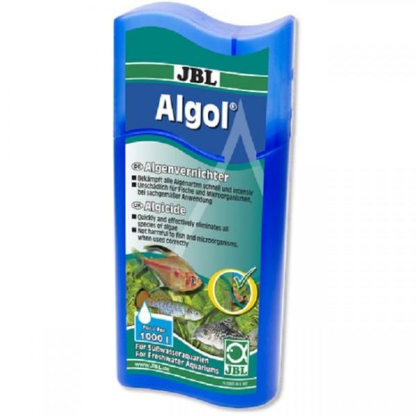 JBL Algol - Wasseraufbereiter zur Bekämpfung von Algen
