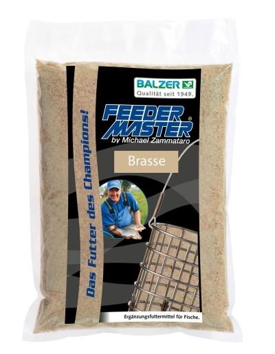 Balzer Zammataro Feedermaster 1kg