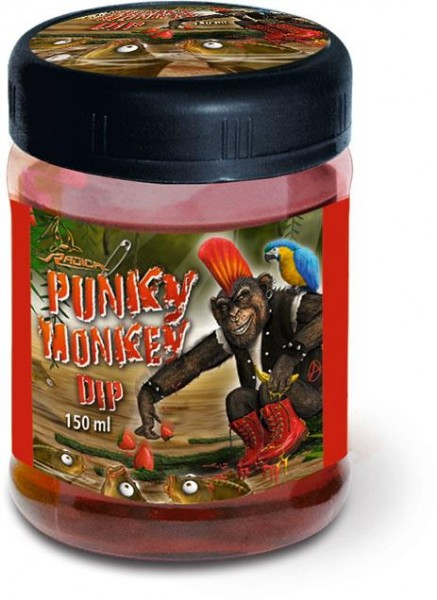 Radical Punky Monkey Dip 150ml