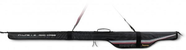 Browning Xitan In-Line 1,80m für 2 Ruten