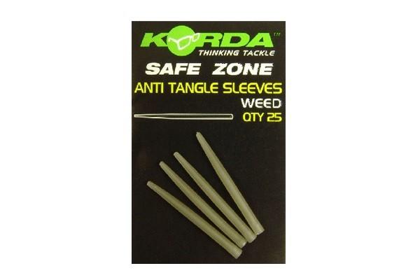 Korda Anti Tangle Hooklink Sleeves Silt