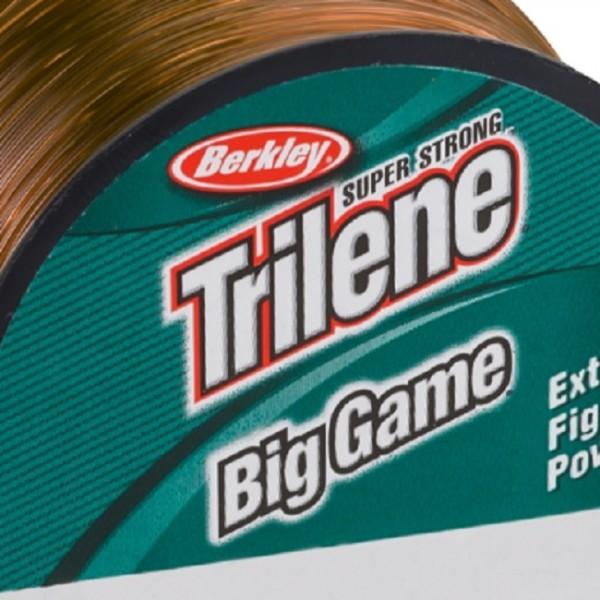 Berkley Trilene Big Game Mono Line