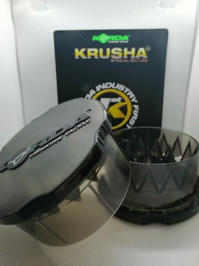 Korda Krusha Special Edition Large 120mm