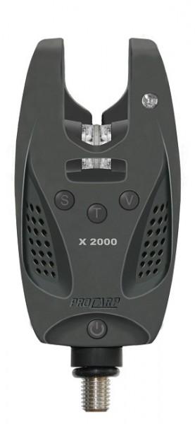 Cormoran Pro Carp X-2000 Bissanzeiger