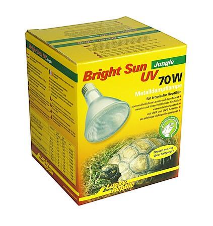 Lucky Reptile Bright Sun UV Jungle 70 W