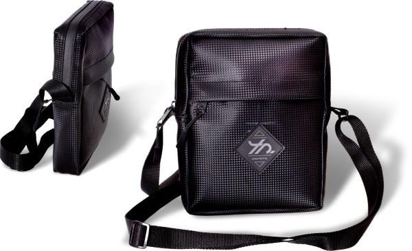 Quantum 4street Pusher Bag Deluxe schwarz