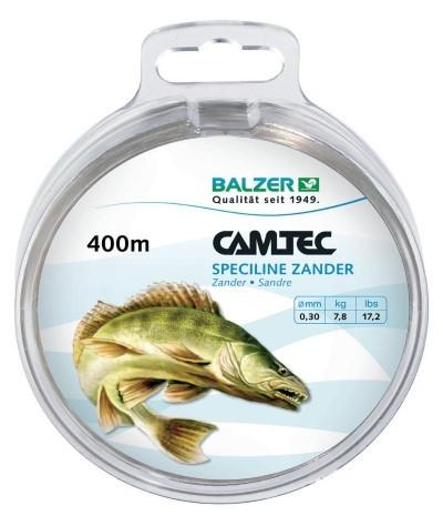 Balzer Camtec SpeciLine Zander 500m