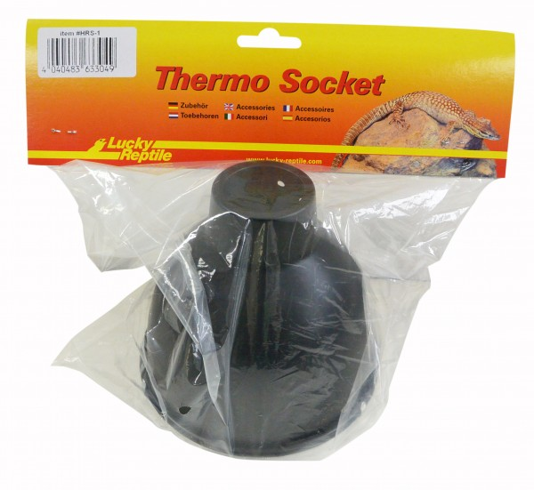 Lucky Reptile Reflector Set klein für Thermo Socket