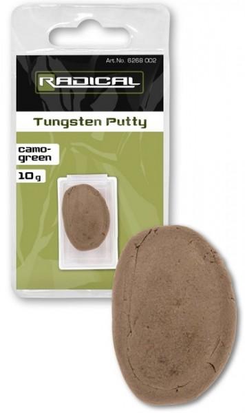 Radical Tungsten Putty Dark-Grey 10g