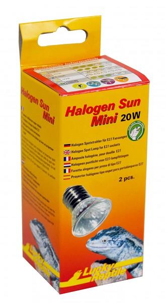 Lucky Reptile Halogen Sun Mini 20W Spot