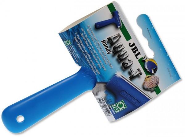JBL Aqua-T Handy - Scheibenreiniger mit Edelstahlklinge