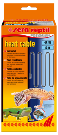 sera reptil heat cable