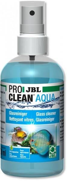 JBL PROCLEAN AQUA - Glasreiniger für die Außenseiten aller Aquarienscheiben