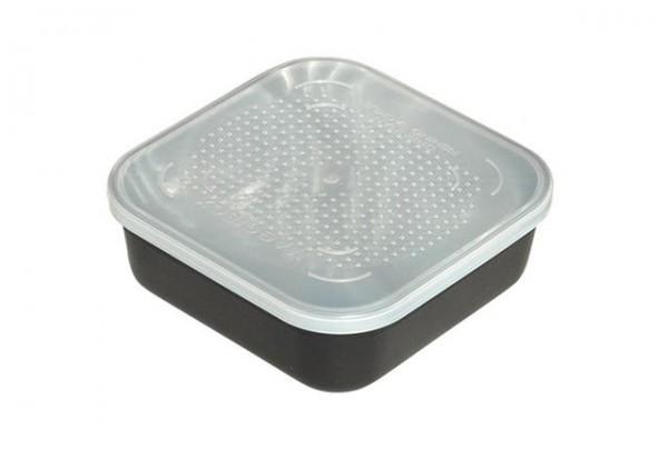 Drennan Maggibox Olive- 0,62Liter Maden oder Wurmbox