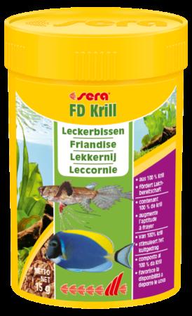 sera FD Krill
