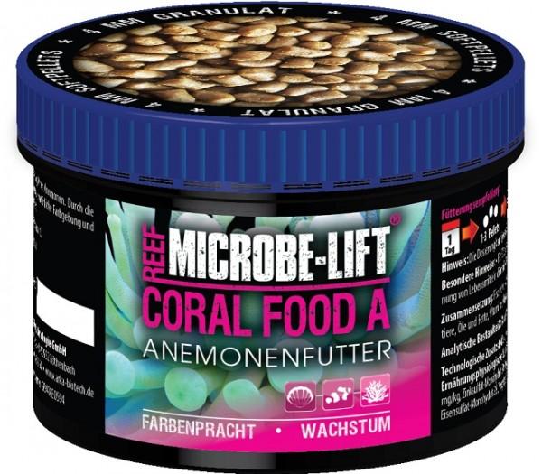 MICROBE-LIFT - Coral Food A - Anemonensoftgranulat