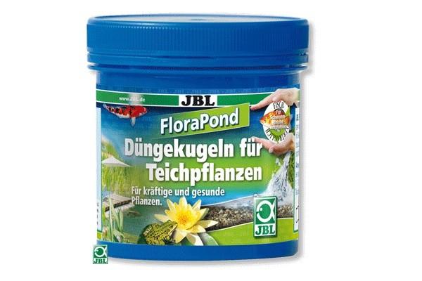 JBL FloraPond -Düngekugeln für Teichpflanzen