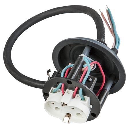 sera Fassung inkl. Kabel für UV-C-System 24 W