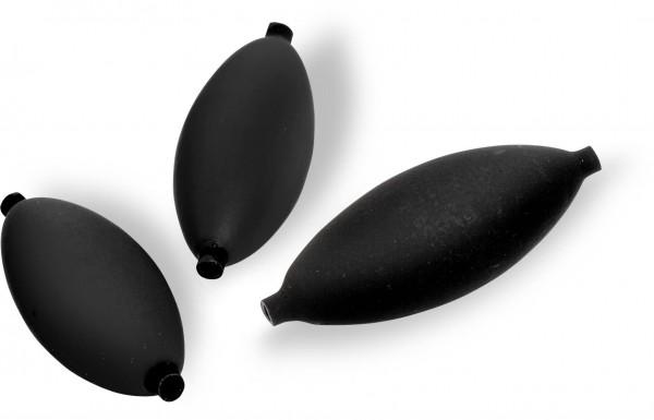 Black Cat Micro U-Float schwarz