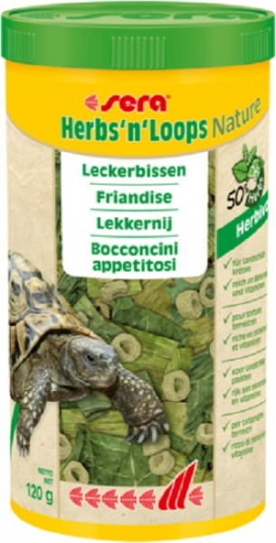 sera Herbs´n´Loops Nature